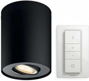 Philips LED HUE svietidlo bodové s ovládačom 56330/30/P7