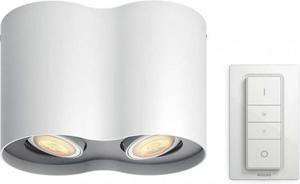 Philips LED HUE svietidlo bodové s ovládačom 56332/31/P7