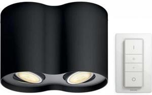 Philips LED HUE svietidlo bodové s ovládačom 56332/30/P7
