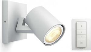 Philips LED HUE svietidlo bodové s ovládačom 53090/31/P7