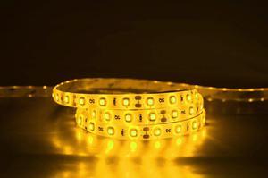 LED pásik vnútorný 9,6W/m žltá 12V