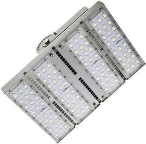 LED halové osvetlenie 120W teplá biela