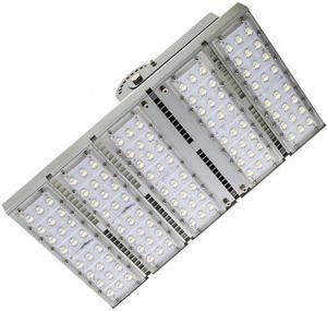 LED halové osvetlenie 180W teplá biela