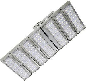 LED halové osvetlenie 300W teplá biela