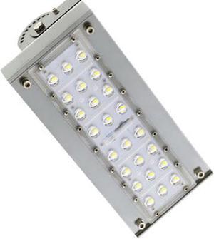 LED halové osvetlenie 30W teplá biela