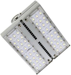 LED halové osvetlenie 60W teplá biela