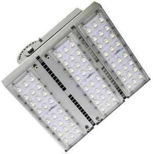 LED halové osvetlenie 90W neutrálna biela
