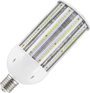 LED žiarovka E40 CORN 80W studená biela