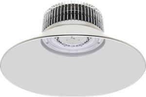 LED priemyselné osvetlenie 50W SMD teplá biela