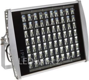 LED priemyselné osvetlenie 70W neutrálna biela