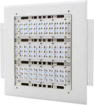 LED svietidlo pre čerpacie stanice 120W neutrálna biela IP67 TYP A