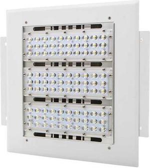 LED svietidlo pre čerpacie stanice 200W neutrálna biela IP67 TYP A