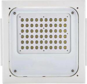 LED svietidlo pre čerpacie stanice 90W neutrálna biela IP67 TYP B