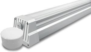 LED prachotesné teleso 120cm 55W neutrálna biela Dust prefi HF
