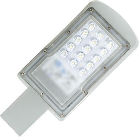 LED pouličné osvetlenie 20W neutrálna biela