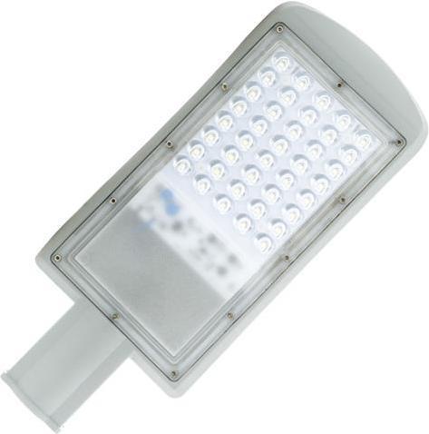 LED pouličné osvetlenie 50W neutrálna biela