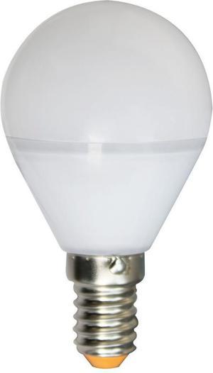 LED žiarovka E14 LU5W 260°
