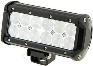 LED pracovné svetlo 36W BAR 10 30V