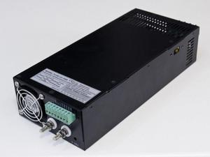 LED zdroj 12V 1000W vnútorné