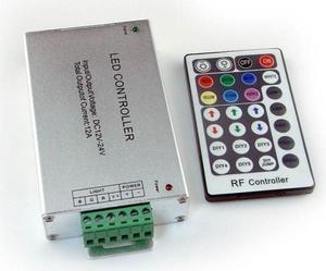 LED ovládač RGB-RF6-28B