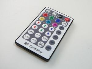 Náhradná LED ovládač pre RGB-RF6-28B 2016