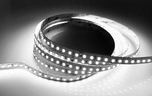 LED pásik CRI 600 vnútorné studená biela 12V