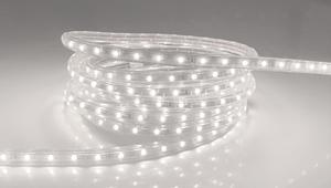 LED pásik 230V3 230V studená biela 230V