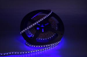 UV LED pásik 4,8W original UV 12V