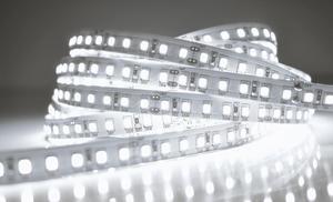 LED pásik 24V 600 20W vnútorný neutrálna biela 24V