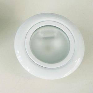 G4 nábytkové svietidlo vstavané Gavi bielej