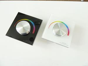 Ovládač DimLED OV DUPLEX RGB 3K biely