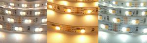 LED pásik CCT CCT18W12V 24V