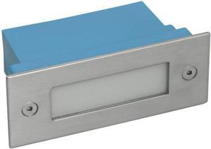 LED vstavané svietidlo TAXI SMD P C /m obdĺžnik teplá biela