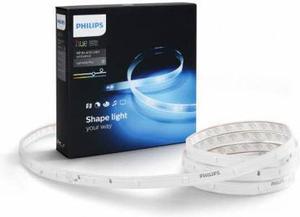 Philips HUE Lightstrips plus LED RGB PÁSIK 25W 1600L, 2m 230V 71901/55/PH