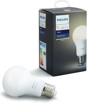 Philips HUE LED žiarovka E27 9,5W 806lm 2700K