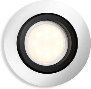 Philips HUE Milliskin svietidlo podhľadové LED GU10 5,5W 250l 3000 6000K hliník 50411/48 / P8