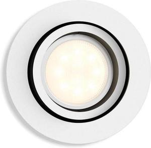 Philips HUE Milliskin svietidlo podhľadové LED GU10 5,5W 250l 3000 6000K biela 50411/31 / P8