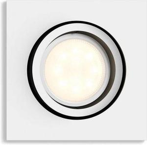 Philips HUE Milliskin svietidlo podhľadové LED GU10 5,5W 250l 3000 6000K biela 50421/31 / P8