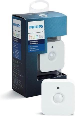 Philips HUE pohybový senzor, dosah 5m uhol 100°
