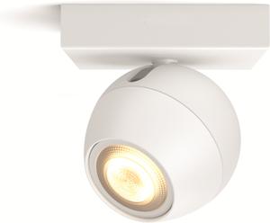 Philips HUE Buckram svietidlo bodové LED GU10 5,5W 3000 6000K biela 50471/31 / P8