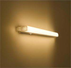 Trunklinea žiarivka LED 3,2W 250lm 3000K biela