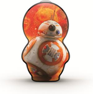 Disney BB-8 baterka LED 0,3W bez batérií