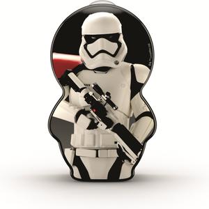 Disney Stormtrooper baterka LED 0,3W bez batérií