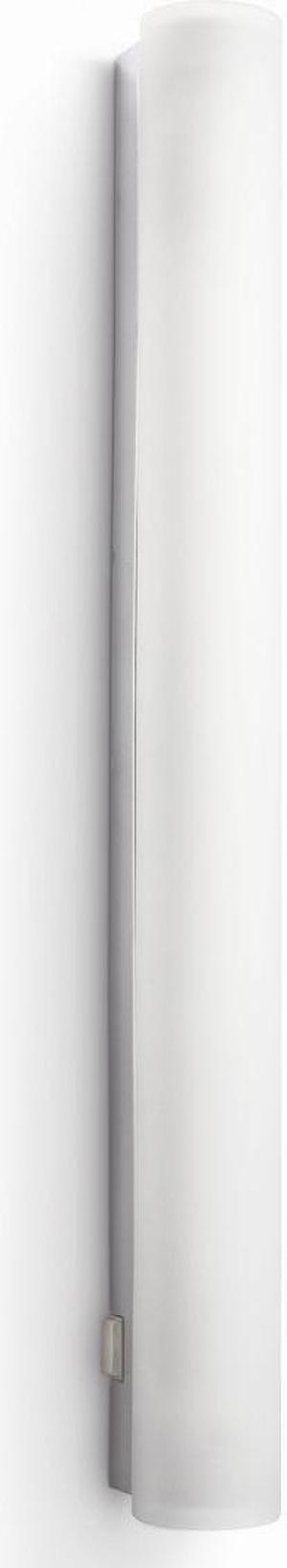 Vitalise svietidlo nástenné G9 4,5W IP44 biela