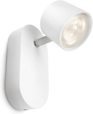 Star svietidlo bodové LED 4,5W 500lm 2700K biela