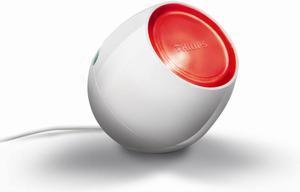 Micro prenosná lampa LED 4,7W 50lm biela