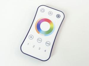 Ovládač DimLED OV RGB DMX230K4 farba biela