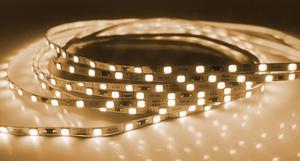LED pásik 12MINI7875 teplá biela 12V