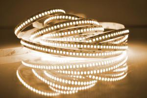 LED pásik 12LINE24024 teplá biela 12V