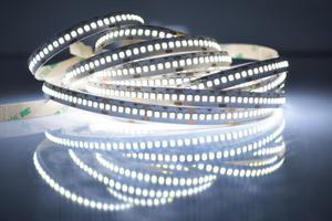 LED pásik 12LINE24024 studená biela 12V